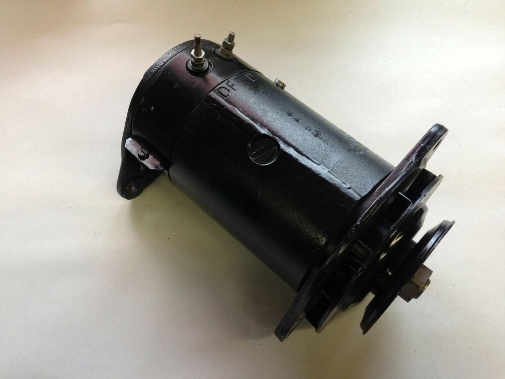Volvo restored 12v 12 volt bosch generator lj gg240 12 for Bosch electric motors 12v
