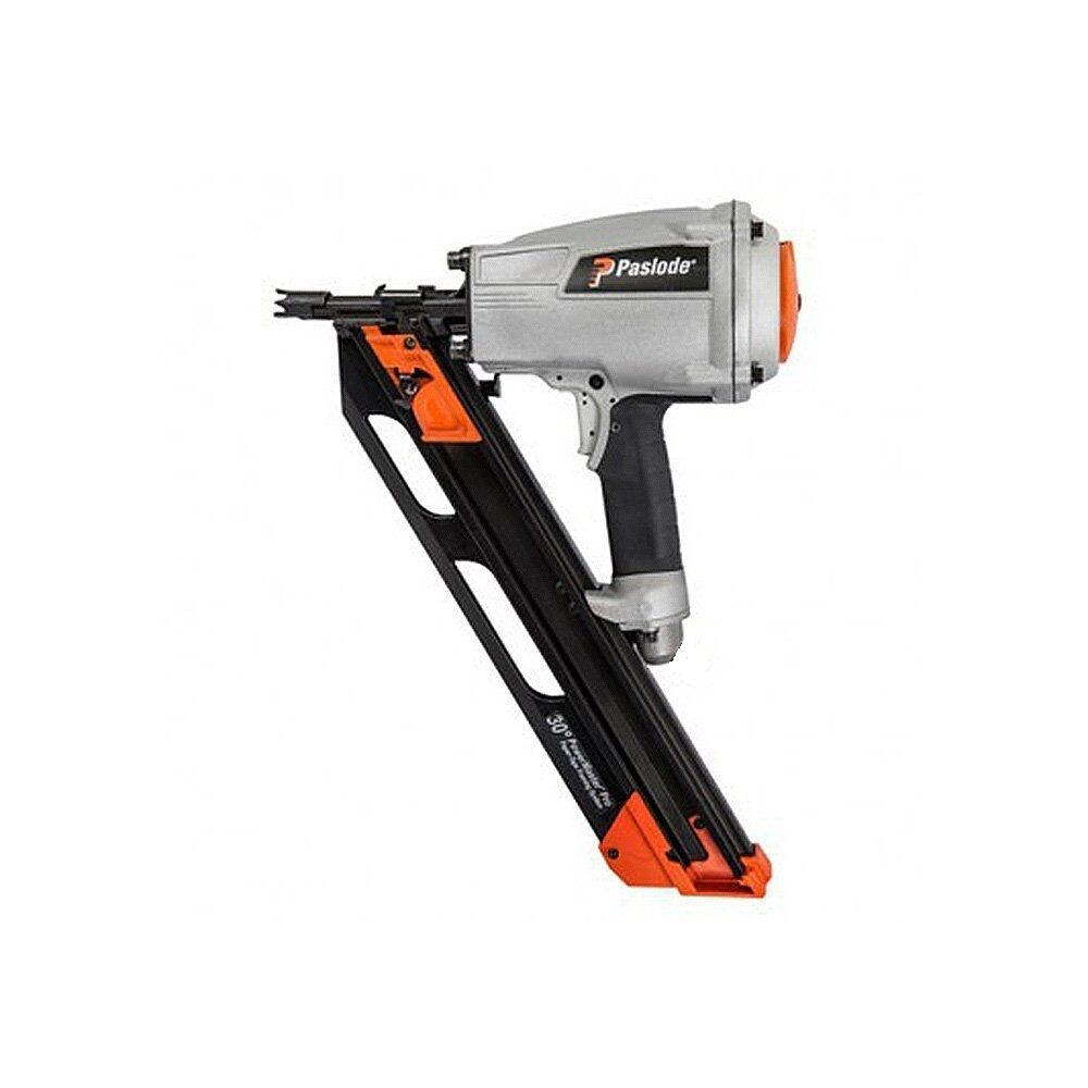 Paslode Compact Framing Nailer: Paslode 30-34 Degree Nail Gun Framing Nailer 515000 Fr