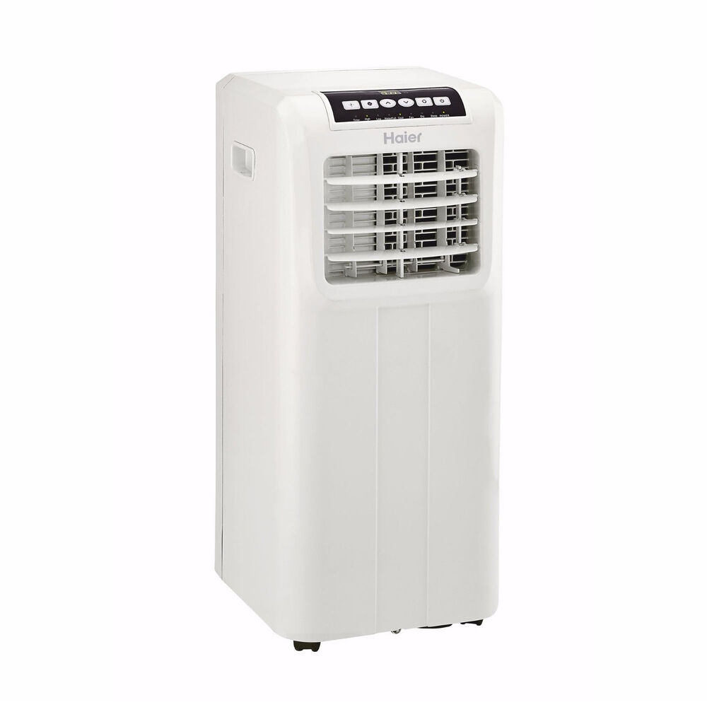 Haier Portable 10,000 BTU AC Portable Air Conditioner Cooling Unit | HPP10XCT | eBay
