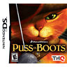 Puss in Boots Nintendo DS  GAME, NEW    BRAND NEW,  FREE SHIPPING!!