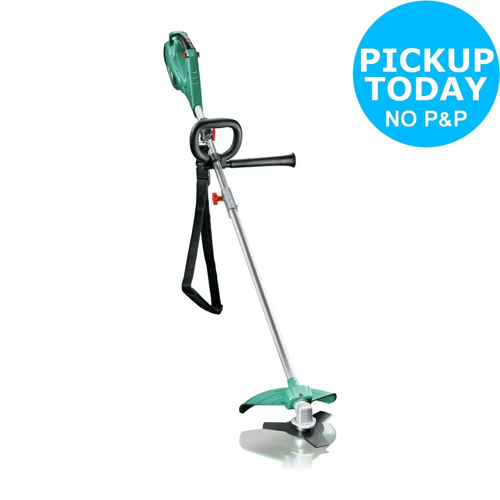 bosch afs 23 37 23cm corded electric brush cutter 950w from argos on ebay ebay. Black Bedroom Furniture Sets. Home Design Ideas