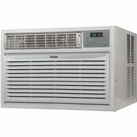 Haier 24 000 btu window air conditioner with remote 24k ac for 12000 btu window air conditioner 220v