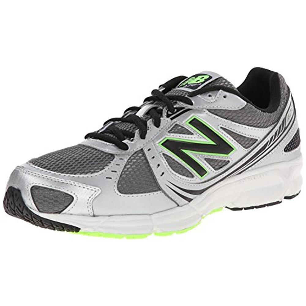 new balance 8674 mens mesh workout athletic running shoes