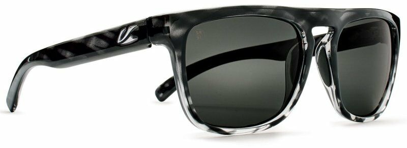 300a5c32bc Details about New Kaenon Polarized Sunglasses LEADBETTER Grey Weave with G12  Grey Lenses