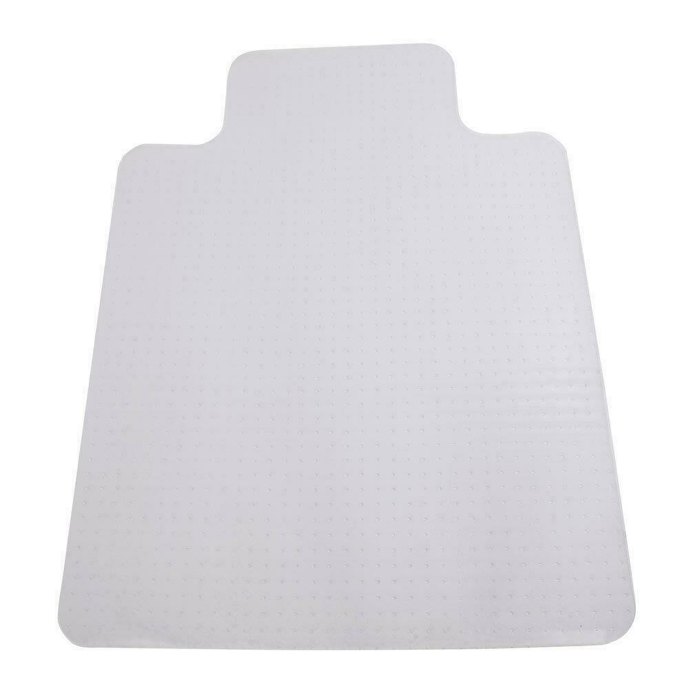 36 Quot X 48 Quot Pvc Protector Clear Chair Mat Home Office