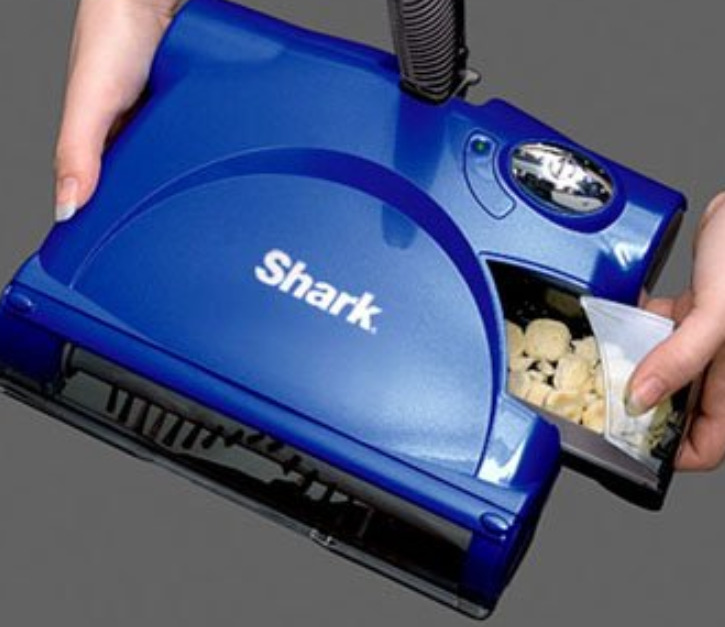 Shark Rechargeable Stick Sweeper Swivel Cordless Floor