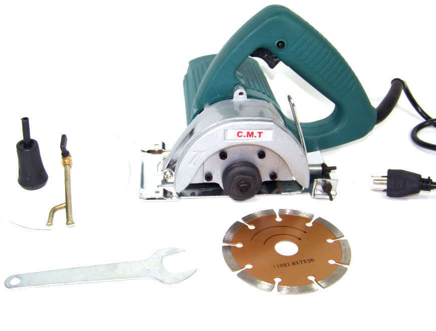 Marble Cutter Granite Wood Tile Circular Saw Wet And Dry