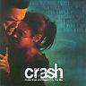 Various Artists - Crash (Music from and Inspired By the Film) CD (2005)