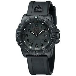 Kyпить Luminox Watch Navy Seal Men's Swiss Colormark Blackout 3051.BO AUTHORIZED DEALER на еВаy.соm