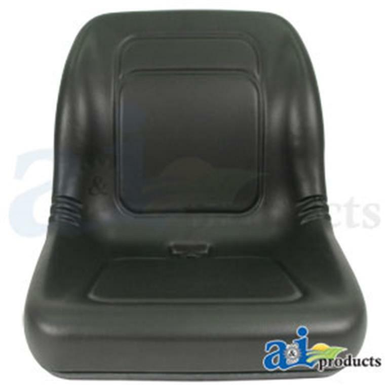 Garden And Lawn Tractors Replacement Seats : Lawn garden tractor atv replacement seat universal fit