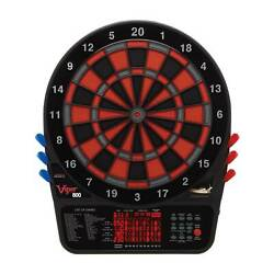 Kyпить Viper 800 Electronic Soft Tip Dartboard Cabinet Set with Darts for Game Room на еВаy.соm