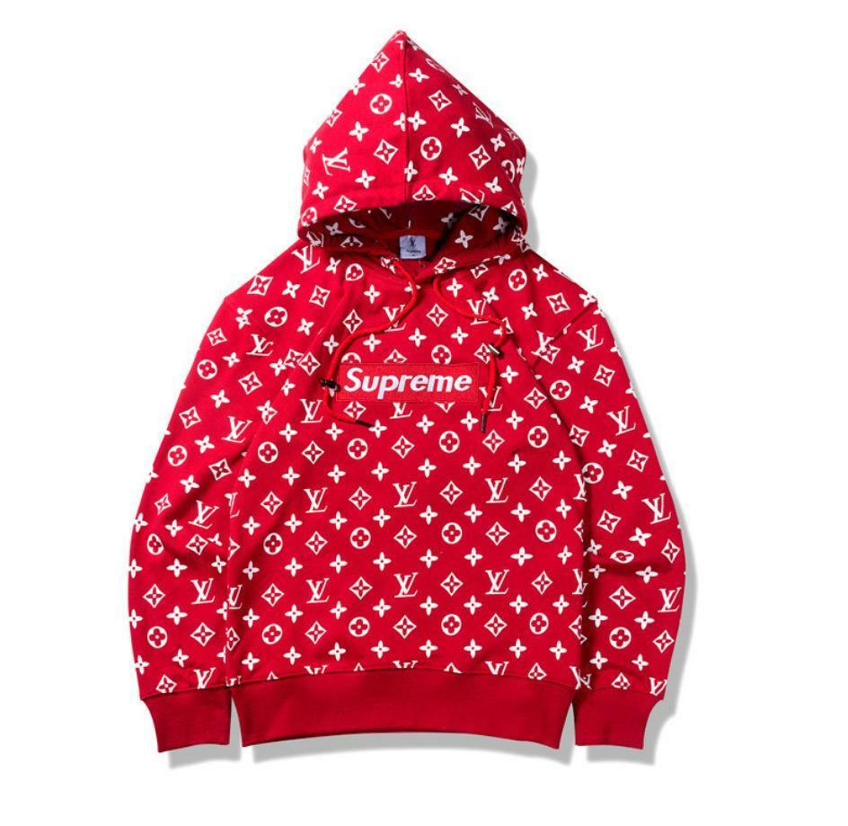 how to tell if a supreme hoodie is fake