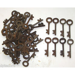 Kyпить Iron Skeleton Keys Lot of 50 на еВаy.соm
