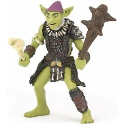 ARTICULATED GOBLIN 36005 ~ FREE SHIP/USA w/ $25.+ Papo Figurines