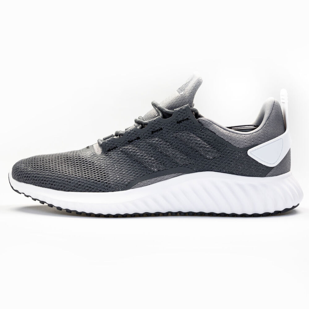 check out a69bd 7982f Details about Adidas Alphabounce Cityrun CC Mens Sneakers AC8183 - Gray,  White (NEW) List100