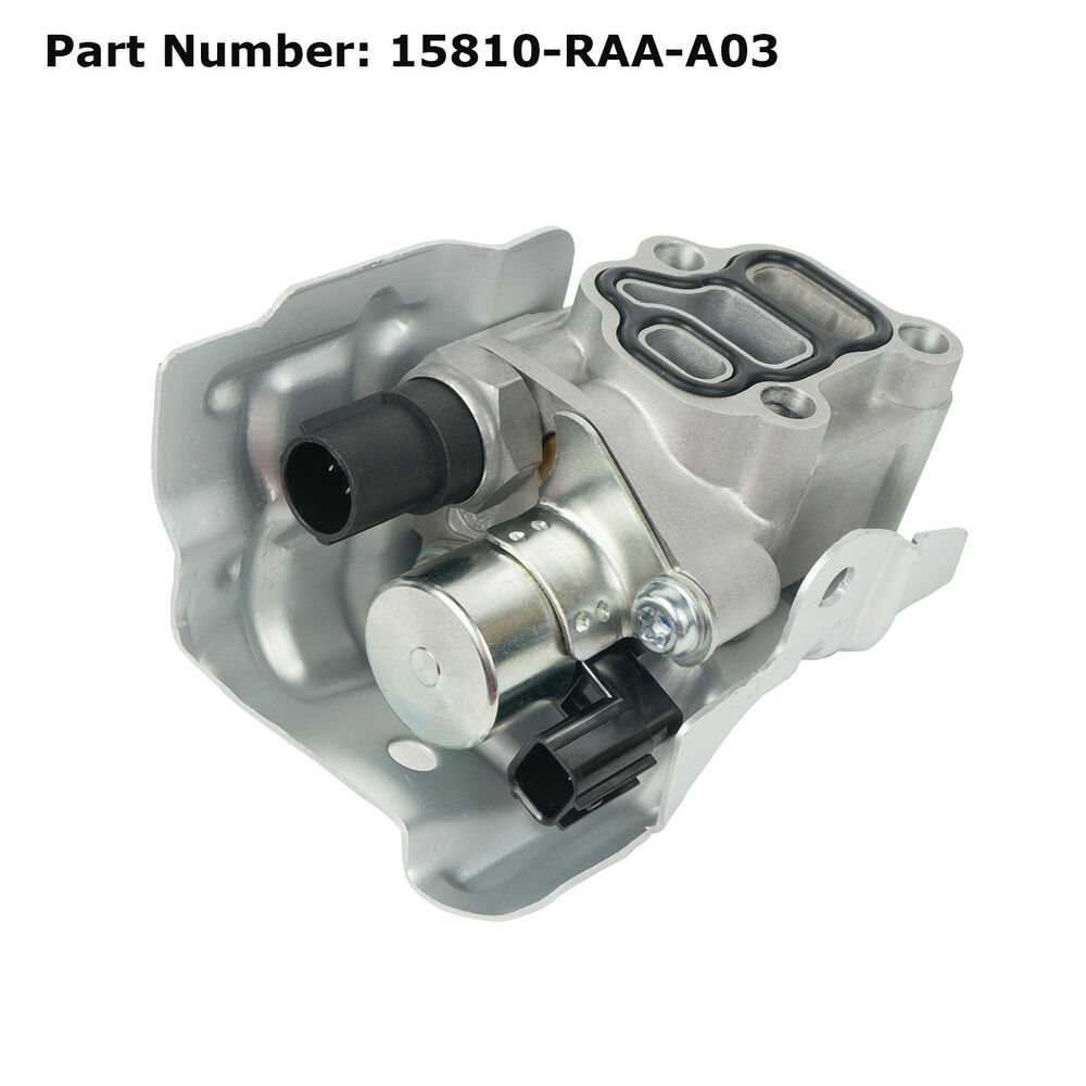 For 1998-2002 Honda Accord Acura RSX 4Cyl VTEC Solenoid