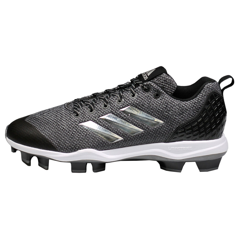 b3108ed94 Details about Adidas Power Alley 5 TPU Men s Baseball Cleats AQ0248 (NEW)  Lists    65