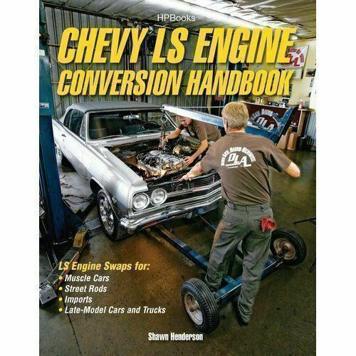 Ls1 Engine History: Chevy LS Engine Conversion LS1 LS2 LS3 LS7 LS9 PONTIAC