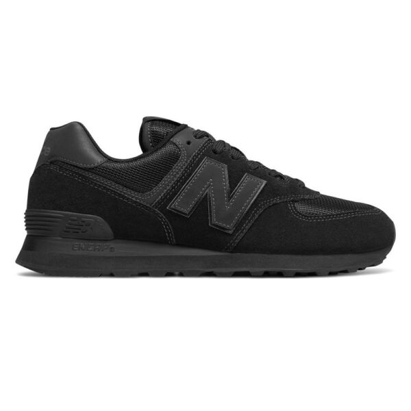 new style b434e 2e3e0 ... Nike Air Presto Sneakers Men Originali 859524-001 Scarpa Uomo  Ginnastica Scarpe, Dettagli. New Balance ML574ETE Nero mod. ML574ETE