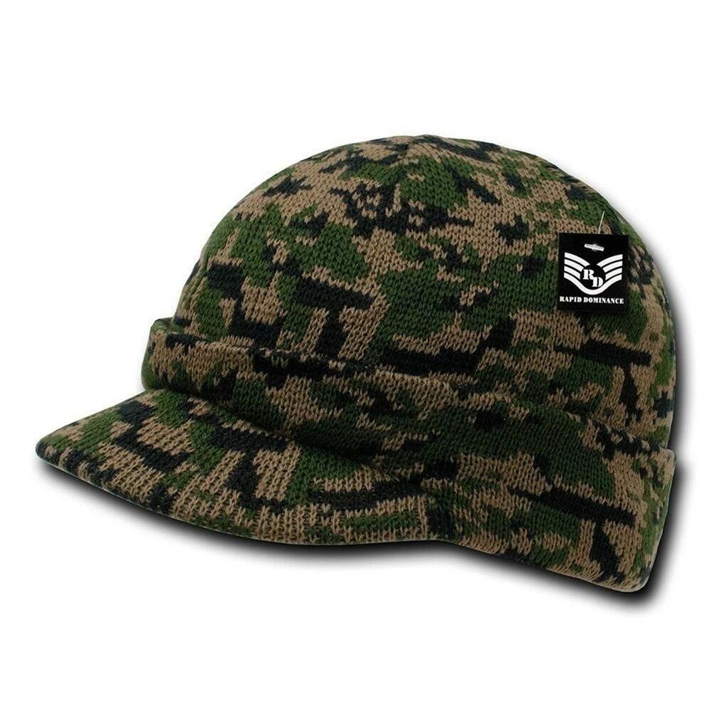 Details about US Mapat Digital GI Jeep Cap Beanie Camo Camouflage Hat Radar  Military Tactical 1ccec5c5213