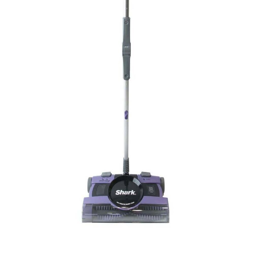 Shark 13 Inch Rechargeable Cordless Carpet Sweeper V2950