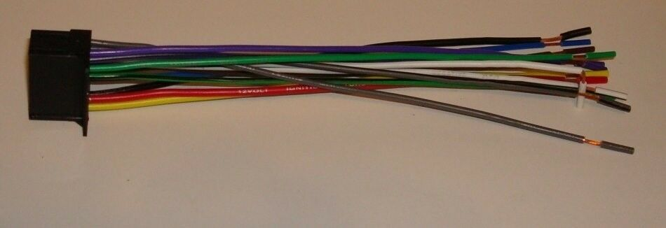 about pioneer deh 1900mp p2900mp 9 10mp wire harness wiring harness on