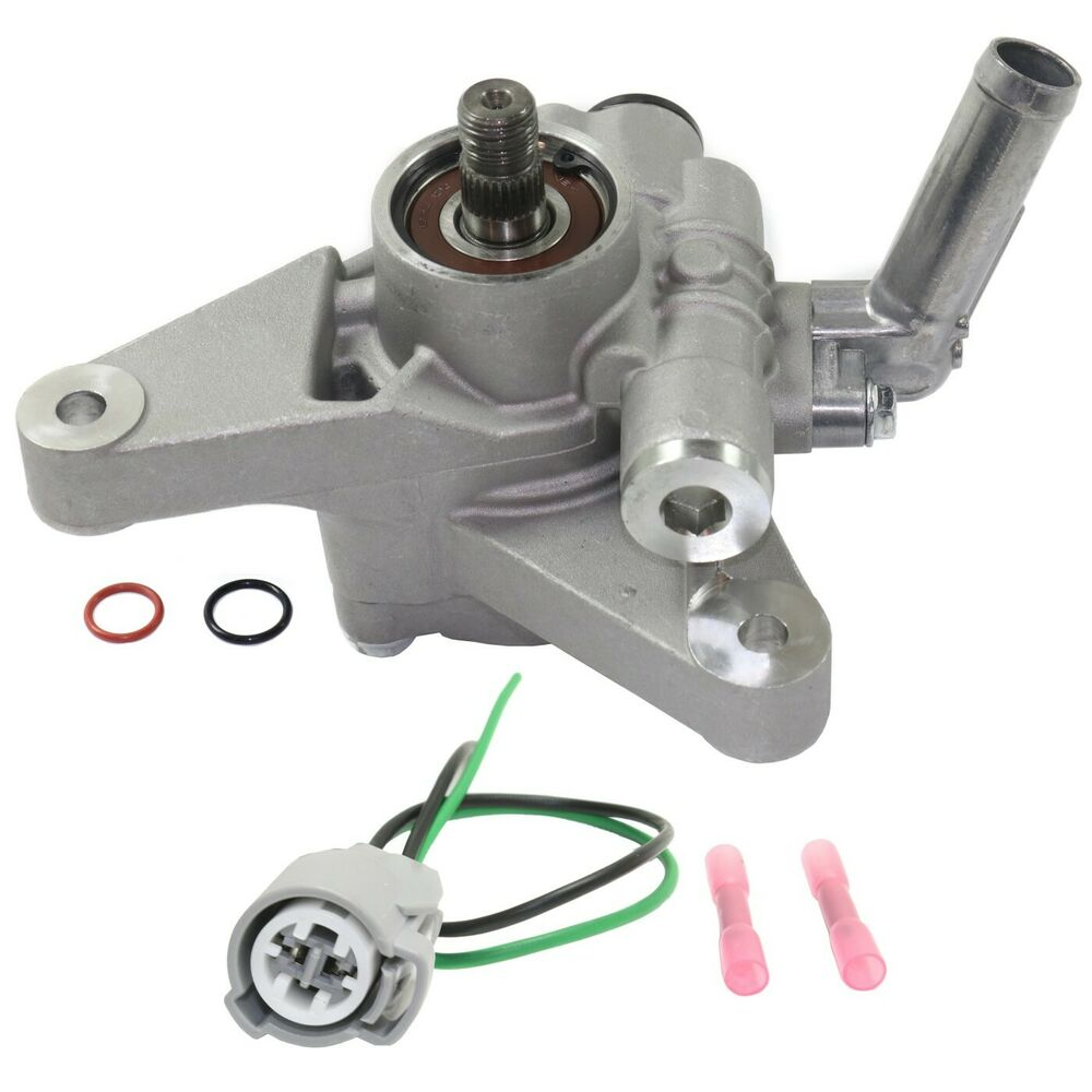 Power Steering Pump Kit For 99-2003 Acura TL Includes