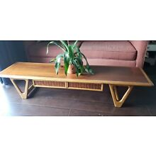 MCM - Lane Perception Coffee Table 1960s - GREAT condition