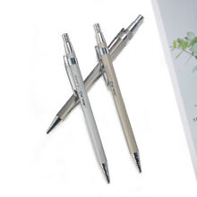 0.5mm Iron Metal Mechanical Automatic Pencil Drawing Writing School Supply Gift