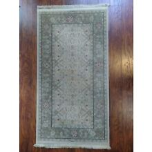 Karastan Persian Renaissance Wool Rug With Silk Accents 31