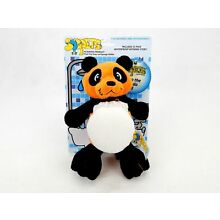 Soapets Plush Bathing Toy Colorful Characters To Wash Kids Clean ~ #3 Bobo Bear