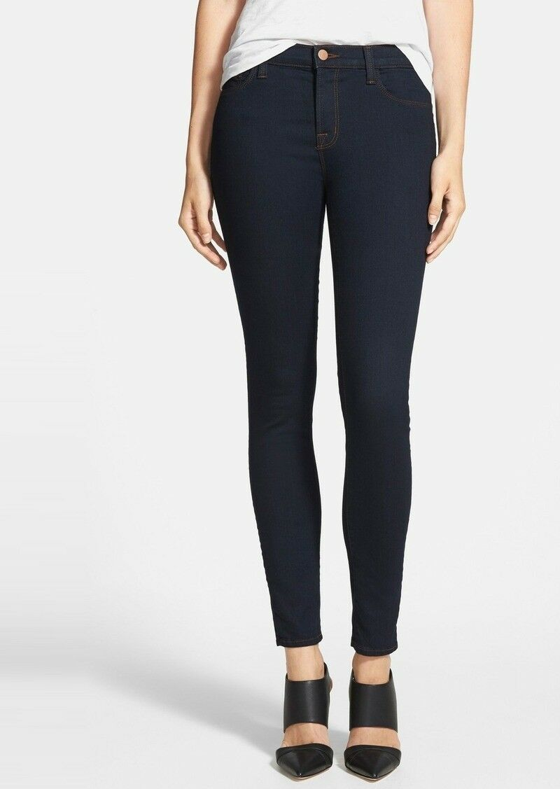 6eda88755ebe ... UPC 886943121602 product image for  185 J Brand 811 Mid Rise Skinny Leg  Jeans In Shadow ...