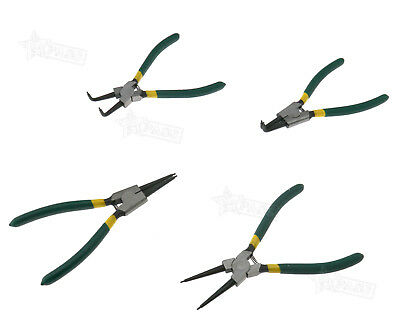 4 Pcs Professional Heavy Duty 7