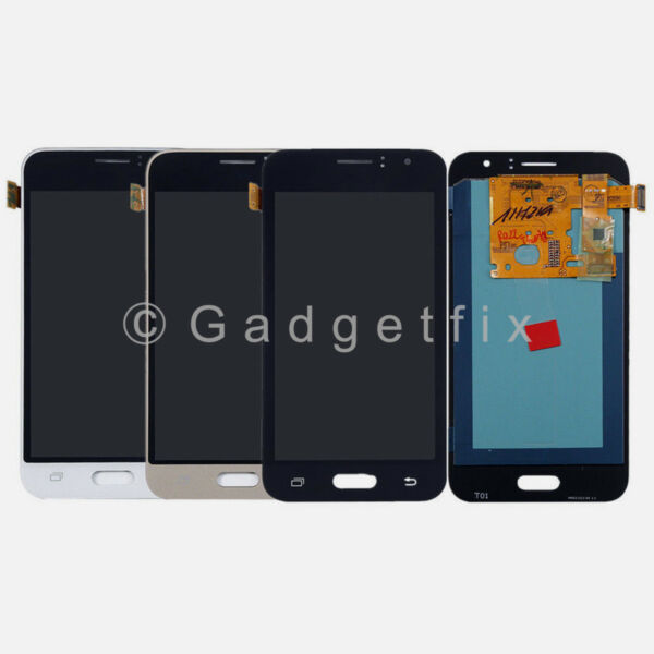 USA LCD Display Touch Screen Digitizer Replacement For Samsung Galaxy Express 3