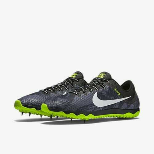 hot sale online 12c8a 6521c Details about New NIKE Zoom Rival XC Mens Track Running Spike Shoes  749349-017 Size 12.5