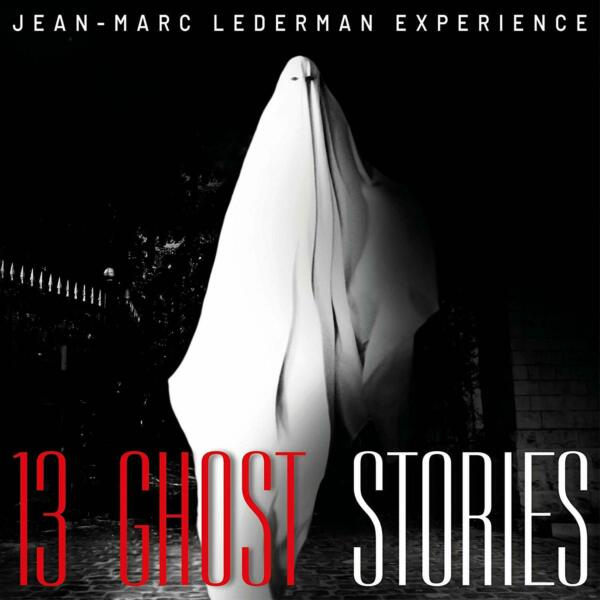 Allemagne LEDERMAN EXPERIENCE - 13 GHOST STORIES   CD NEUF