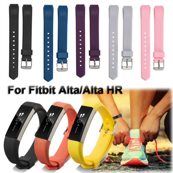 smart bracelet de montre remplacement bracelet For Fitbit Alta and Alta HR