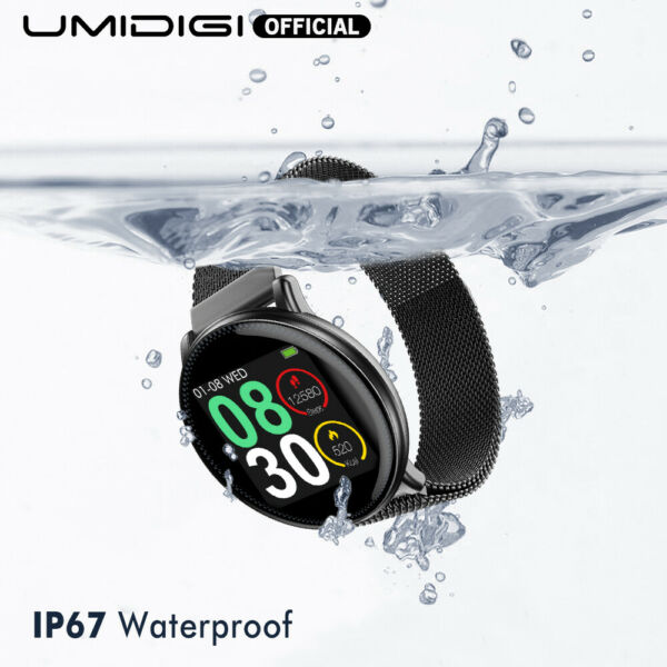 UMIDIGI Uwatch2 Orologio Smartwatch Activity Tracker braccialetto intelligente