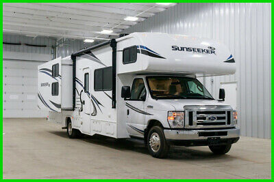 New 2020 Forest River Sunseeker LE 3250DS Bunkhouse Gas Class C Motorhome RV