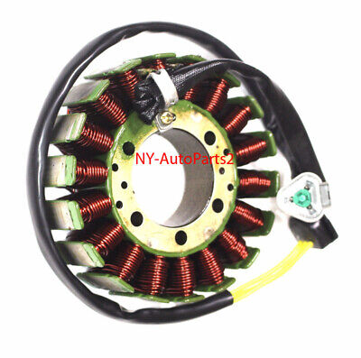 New Stator for SeaDoo RXP RXT GTX 4-TEC WAKE SCIC Limited  290889720 420889720