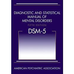 Kyпить Diagnostic and Statistical Manual of Mental Disorders - DSM-5 by American... на еВаy.соm