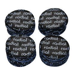 48 Pc Tube Tire Patches