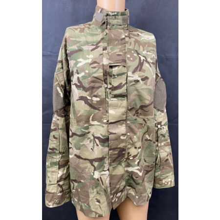 img-British Military MTP Temperate Weather Combat Jacket
