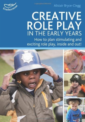 Großbritannien Alistair-Creative Role Play In The Early Years BOOK NEU