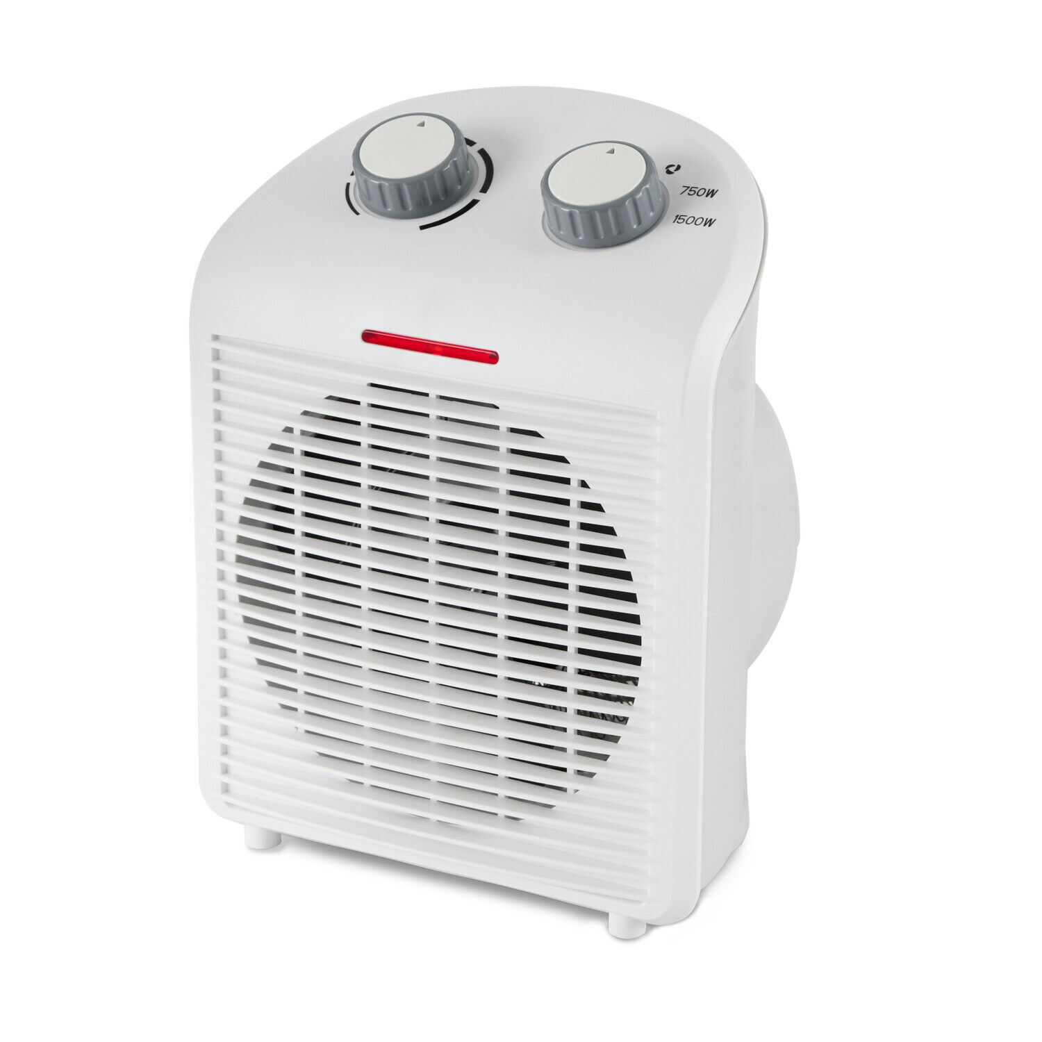 UPC 193802000009 product image for Limina Portable Home Office Personal Electric 1500w Fan Forced Room Space Heater | upcitemdb.com