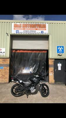 BMW G 650 GS 2014 just 10000 miles 3 month warranty 12 month mot