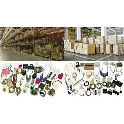 Kyпить Closeout Jewelry Lot 100 pieces Retails for over $1,000.00 на еВаy.соm
