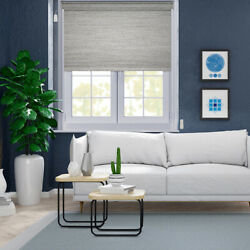 Electric Roller Shade with Auto Remote Control Motorized Window Roller Shade
