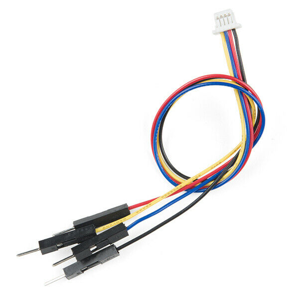 AllemagneSparkFun 1mm pitch JST Qwiic Cable -  Jumper 4pin - 150mm QITA