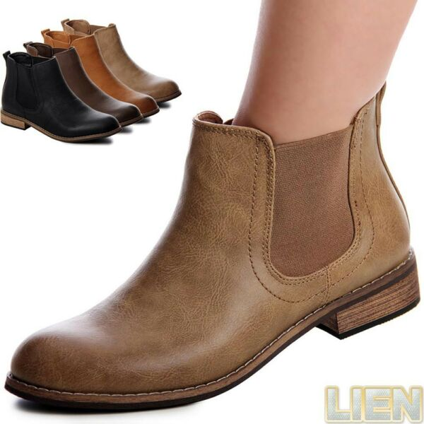 AllemagneFemmes Chelsea Bottes  Bottes Chaussures Femme Wow